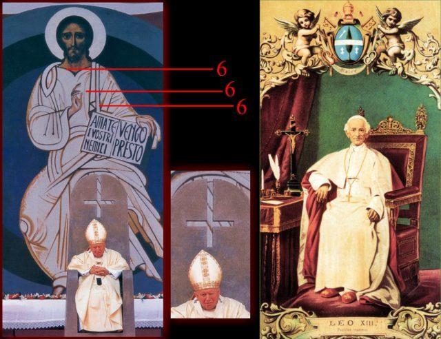 Antypapież Jan Paweł II vs Nauka Kościoła Katolickiego