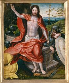Resurrectio Iesu Christi