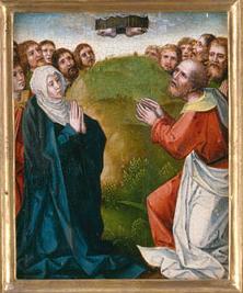Ascensio Iesu Christi
