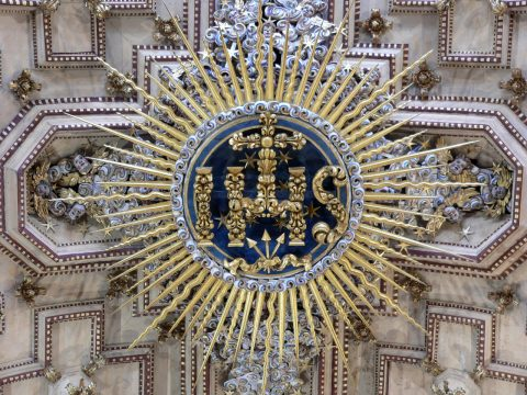 Officium SS. Nominis Iesu (Little hours to the Holy Name of Jesus)