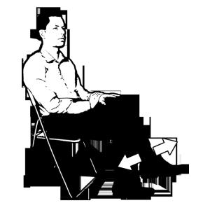 Antypostawa siedząca