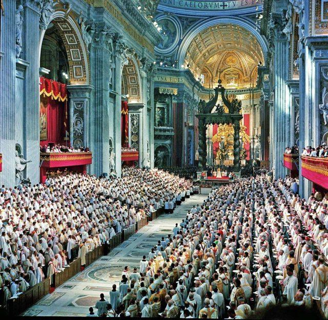 Sobór Watykański I