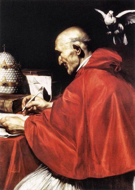 Święty Grzegorz Wielki - Mądre cytaty