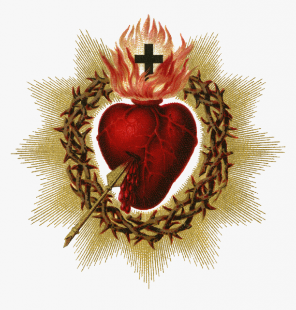 Actus dedicationis humani generis Sacratissimo Cordi Iesu (Akt poświęcenia Najświętszemu Sercu Pana Jezusa)
